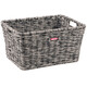Unix Mattelo Bike Basket grey